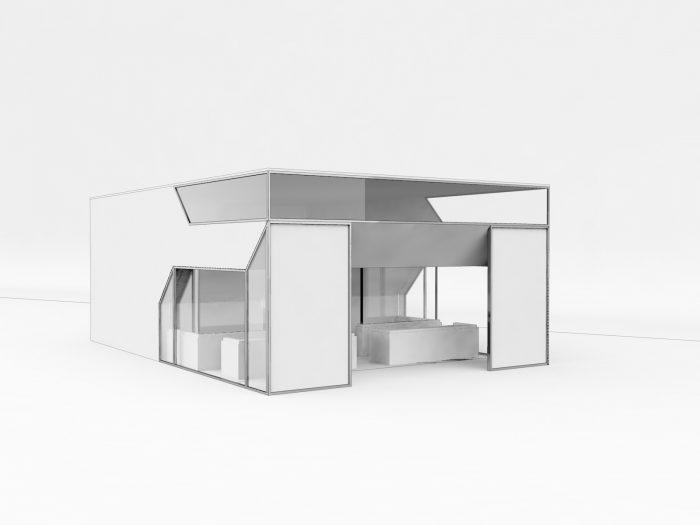 3D Rohentwurf von xyz-design
